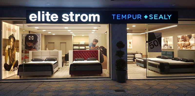 epipla-vitrin-elite-strom-tempur-sealy-shop